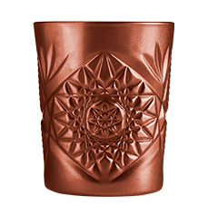Bronze shot glass 6 cl.