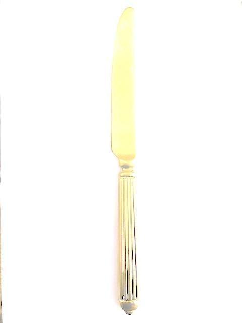 Cuchillo de mesa