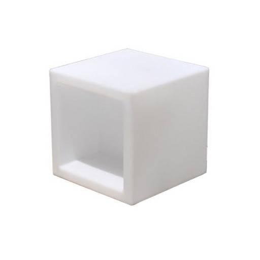 Estanteria o Cubitera Led 43x43 cm.