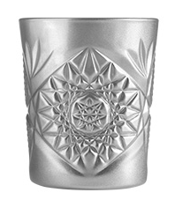 Gray Shot Glass 6 cl.