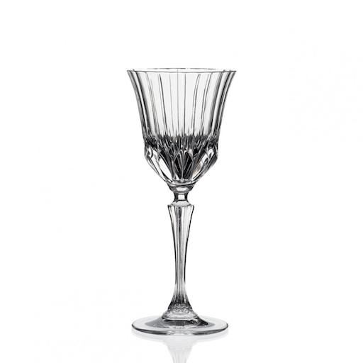 Rot Wein Glas 155 cl.