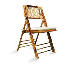 Stuhl Bambu