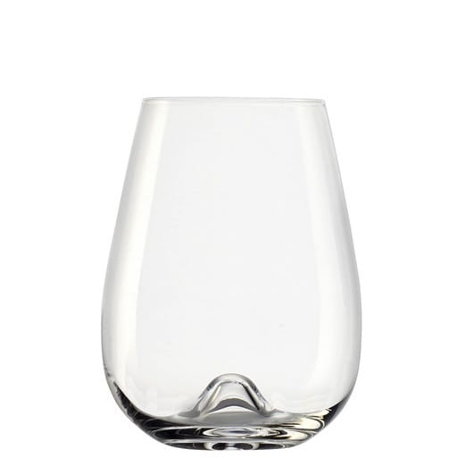 Wasser Glas transparent 46 cl.