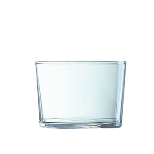 Zurito glass 23 cl.
