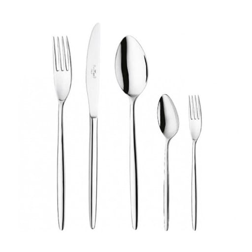 Choose the cutlery for your event or wedding, the flatware make a difference